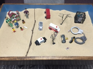 Sand Tray 2